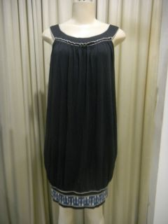 Max Studio Black Dress Size Small