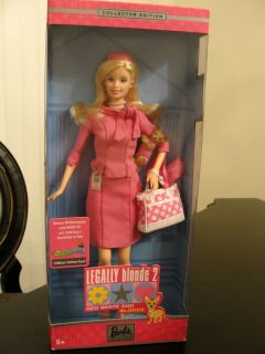 Legally Blonde ll Barbie Doll