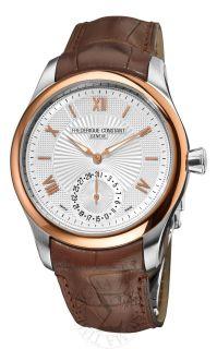 Frederique Constant Mens Maxime Manufacture Automatic Watch FC