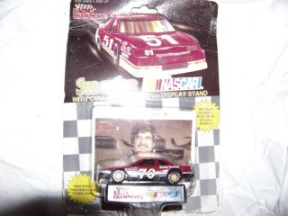 Racing Champions NASCAR Stock Car J D McDuffie