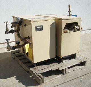 Weil McLain 133 000 Output BTU Natural Gas Boiler BL2011