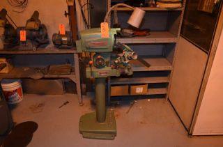 SERLING MCDONOUGH DG 2 1 2 wis drill grinder drill bi mill