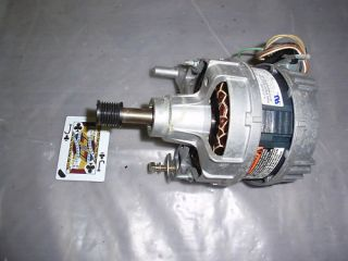 Maytag Commercial Neptune Washer Variable Speed Motor