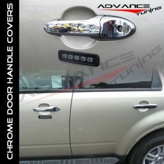 Escape Mercury Mariner Mazda Tribute Chrome Door Handle Cover