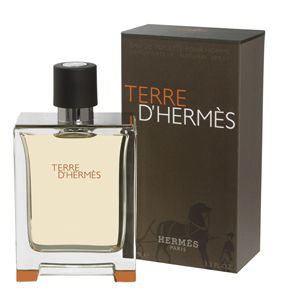 Brand New SEALED Terre DHermes 3 3oz Mens Cologne EDT Spray