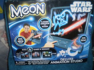 NEW MEON STAR WARS DARTH VADER PICTURE MAKER Cheap Check it