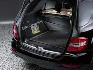 Genuine Mercedes Benz ml Class W164 Side Cargo Net