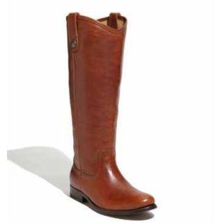 Frye Melissa Button Tall Ridding Boot Sz 9 5