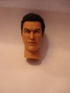 Custom Batman 1 6 Michael Keaton Figure Head