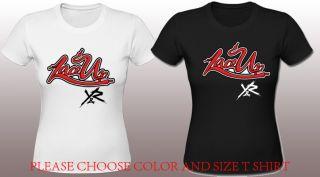 MGK Machine Gun Kelly Cleveland New Lace Up Rage T Shirt Size s 2XL