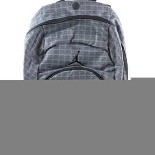 2012 Nike Air Jordan Jumpman 23 Backpack Bookbag Laptop Bag NWT