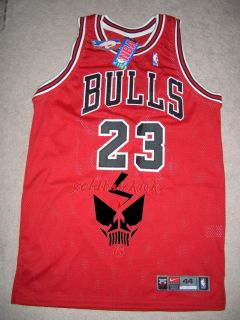 1997 Authentic Nike Michael Jordan Jersey Chicago Bulls Jersey
