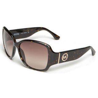 Michael Michael Kors Antilla Oversized Sunglasses M2792S 206 Tortoise