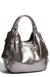 Michael by Michael Kors Bedford Large Shoulder Tote Handbag