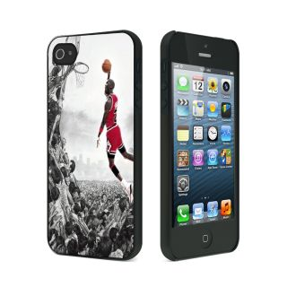 Hard Shell Case Cover Protector Michael Jordan Bulls Fans Dunk