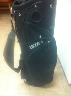 Ducks Unlimited Golf Bag Brand New