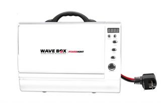 High Performance 12 Volt Microwave Power Hunt