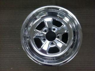 Mickey Thompson Pro 5 Drag Wheels 15 x 10 5 x 4 5 BS