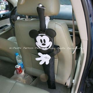 Mickey Mouse Car Auto Hanging Umbrella Cover Case