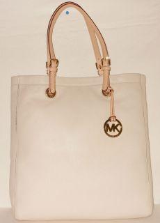 Michael Michael Kors Handbag Item Tote Vanilla
