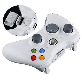 Microsoft Xbox 360 Wireless Controller White Genuine