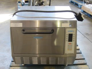 Turbochef® The C3 Speed Cook Microwave Convection Oven