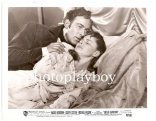 Ingrid Bergman Michael Wilding Under Capricorn Alfred Hitchcock Movie