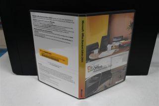 Microsoft Office Standard Edition 2003 Full Version