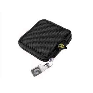 New Micro SD Memory Card Storage Carrying Pouch Case Holder Earphone