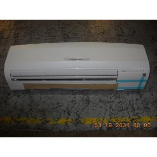 Mitsubishi MSZ GA24NA 2 Ton Indoor Mini Split Heat Pump 208 230 1 60