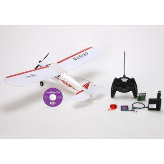 Hobby Zone 4800 Mini Super Cub RC Airplane RTF