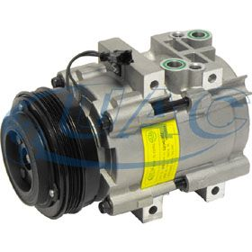Universal Air Conditioner CO 10822SC A C Compressor