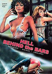 Hell Behind the Bars DVD, 2007