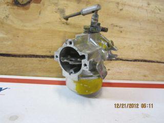 IH Cub Cadet 1000 1200 1250 Quietline Kohler 26 Carburetor