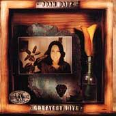 Greatest Hits A M by Joan Baez CD, May 1996, A M USA