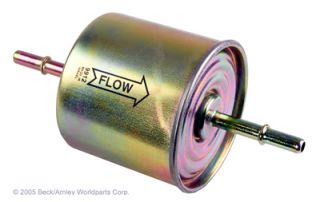 Beck Arnley 043 0989 Fuel Filter