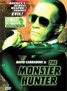 The Monster Hunter DVD, 2003