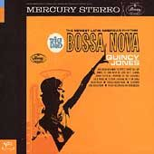 Big Band Bossa Nova by Quincy Jones CD, Oct 1998, Verve