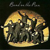 Band on the Run Remaster by Paul McCartney CD, Apr 1989, Capitol EMI