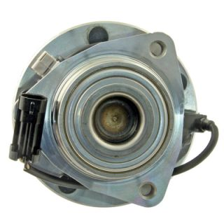 Precision Automotive 513200 Axle Bearing and Hub Assembly