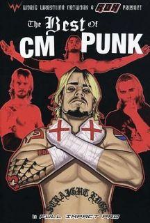 Best of C.M. Punk DVD, 2006