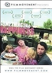 Something Like Happiness DVD, 2007