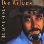 Love Songs [Polygram] by Don Williams (C