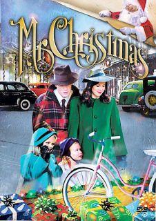Mr. Christmas DVD, 2005