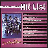 Original Artist Hit List by Con Funk Shun CD, Jun 2003, Compendia