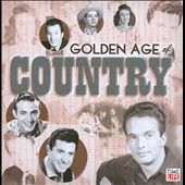 Golden Age of Country Hillbilly Heaven CD, Time Life Music