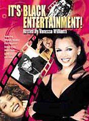 Its Black Entertainment DVD, 2001