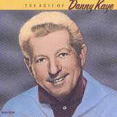 The Best of Danny Kaye MCA by Danny Kaye CD, Jul 1991, MCA USA