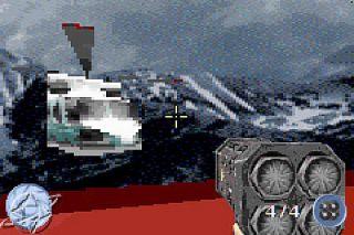 James Bond 007 NightFire Nintendo Game Boy Advance, 2003