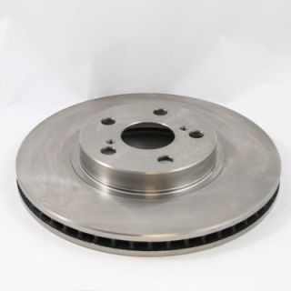 IAP Dura International BR31270 Disc Brake Rotor